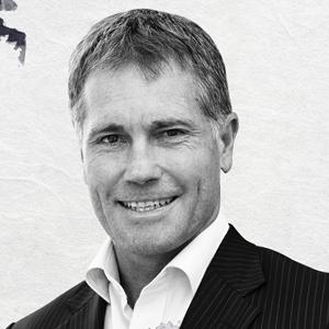 Chris Acret, Smartline Personal Mortgage Advisers