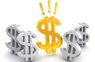 dollar signs  x