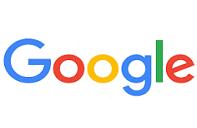 google logo  x