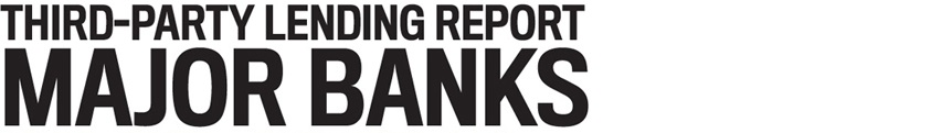 Major Lenders Report 2016 Logo