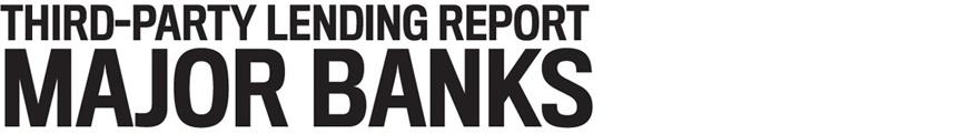 Major Lenders Report 2016 Logo