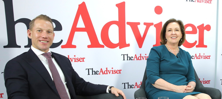 adviser leadership webcast