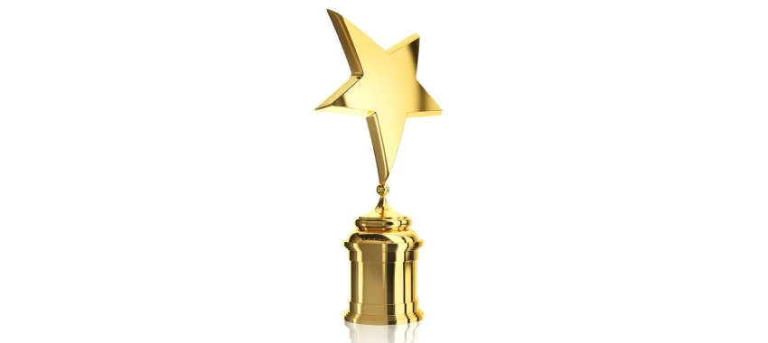 awards trophy ta