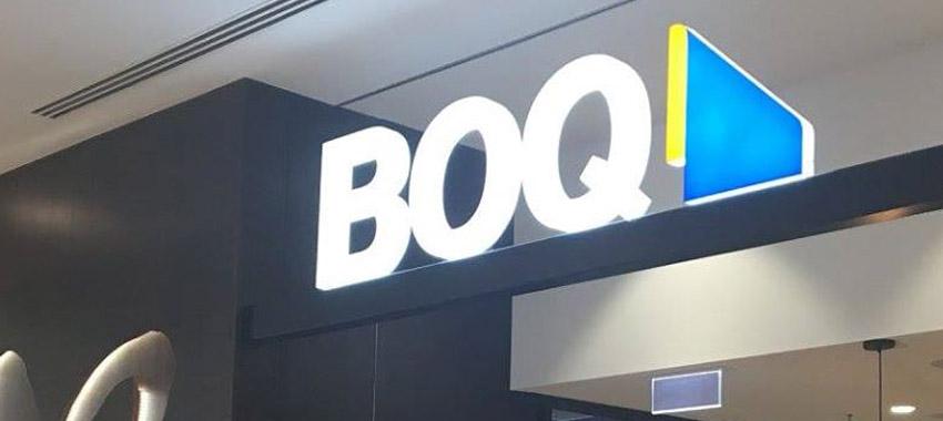 boq new  ta