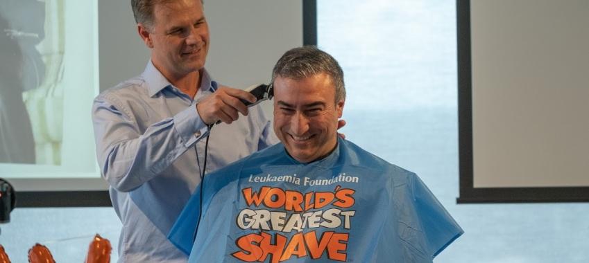 greatest shave mario