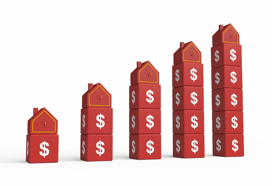 housing finances growth