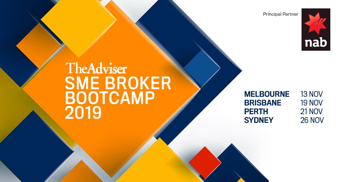 sme broker bootcamp