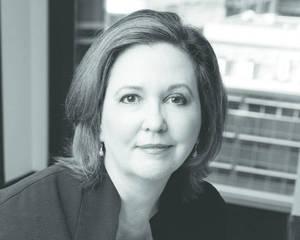 CEO Susan Mitchell