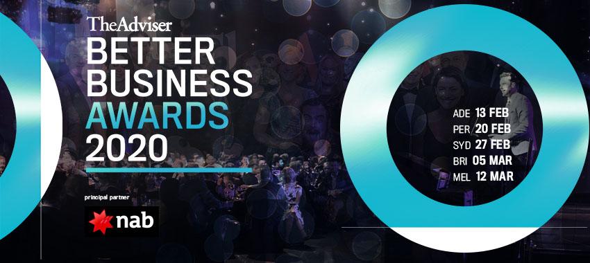 ta better business awards