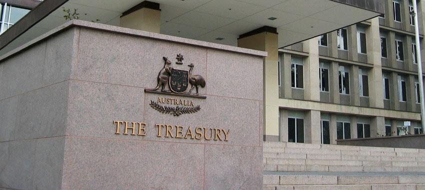 the treasury ta