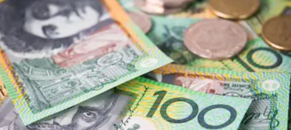 australian money ta