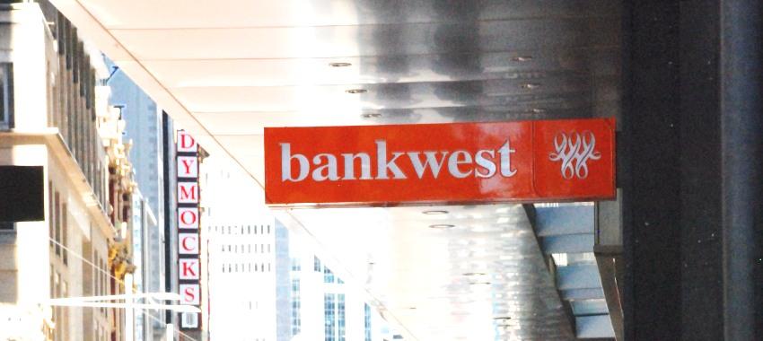 bankwest ta