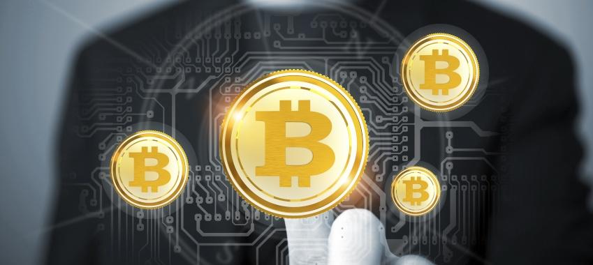 bitcoin ta