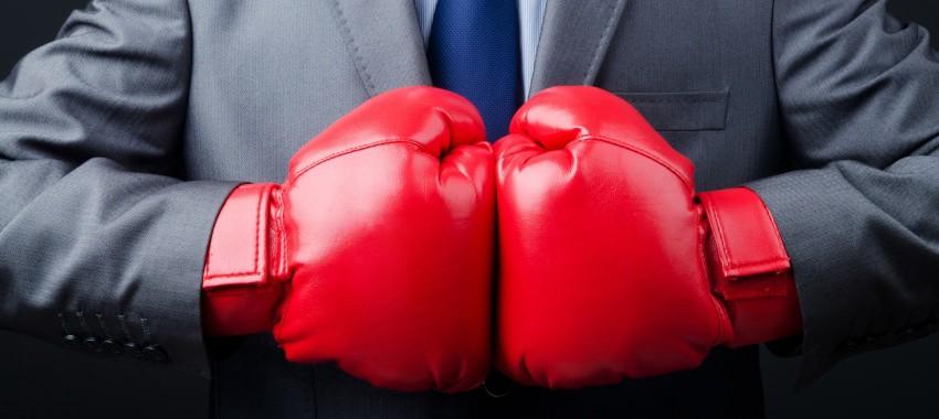 boxing gloves ta