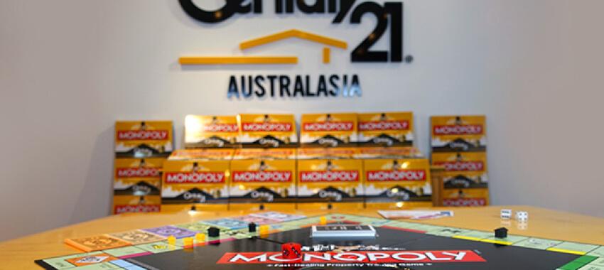 c  monopoly