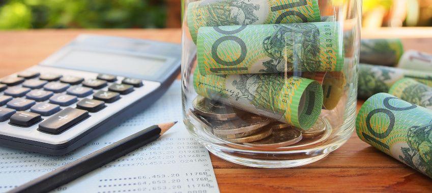 calculator jar cash ta
