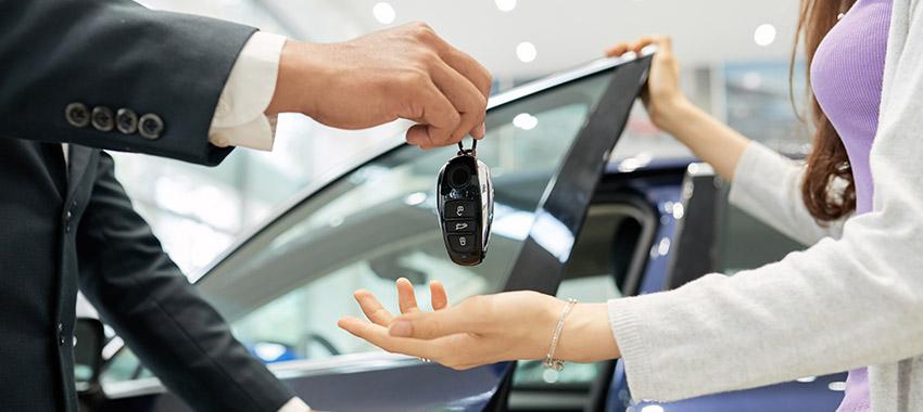 car dealership ta
