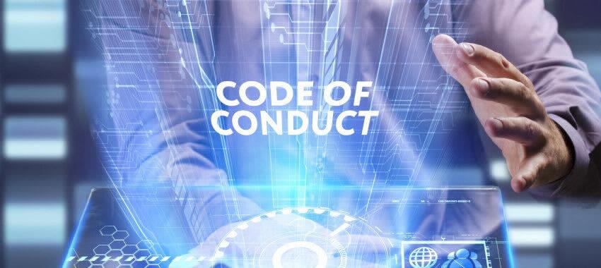 codeofconduct ta