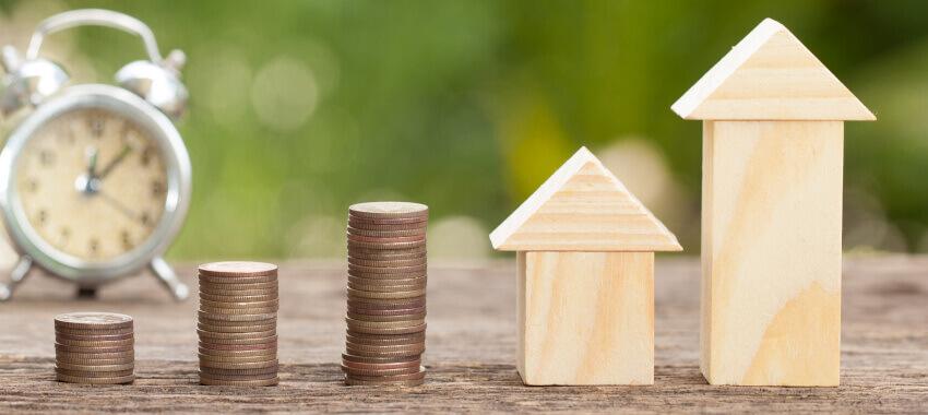 coins home growth loan ta