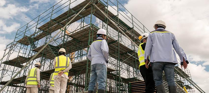 construction property ta