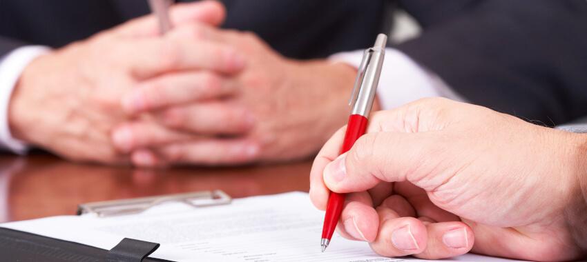 contract loan ta