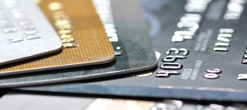 creditcards ta
