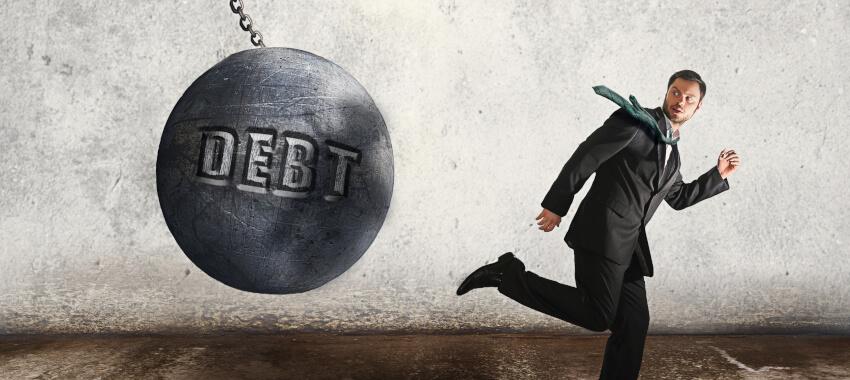 debt chain ta