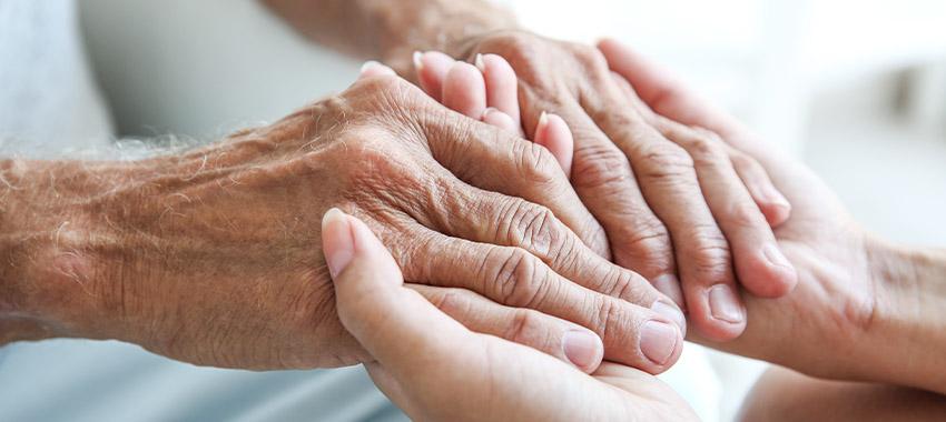 elder hand ta