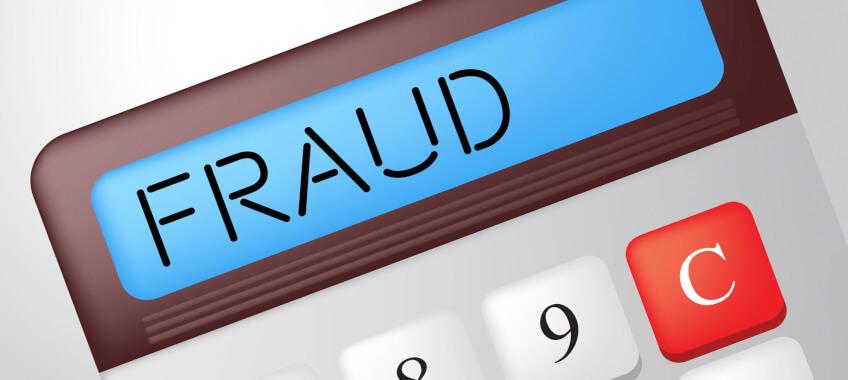 fraud calculator