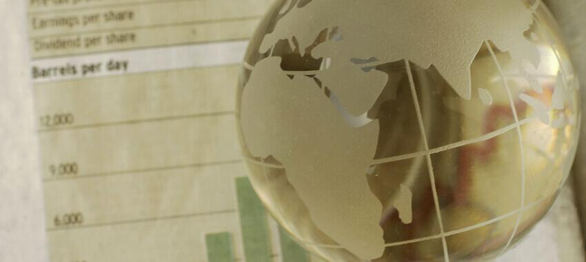 globe figures