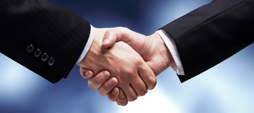 handshake, joins marketplace lender