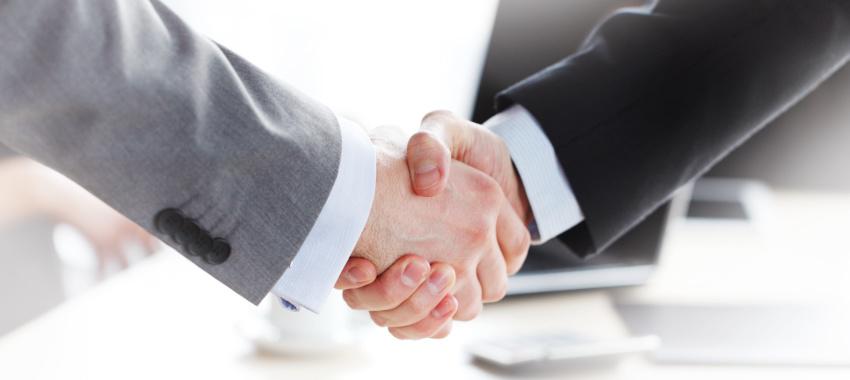 handshake join ta