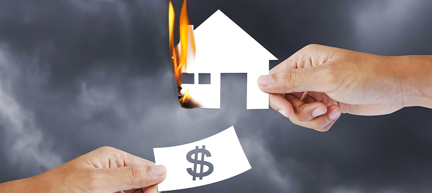 house fire insurance ta
