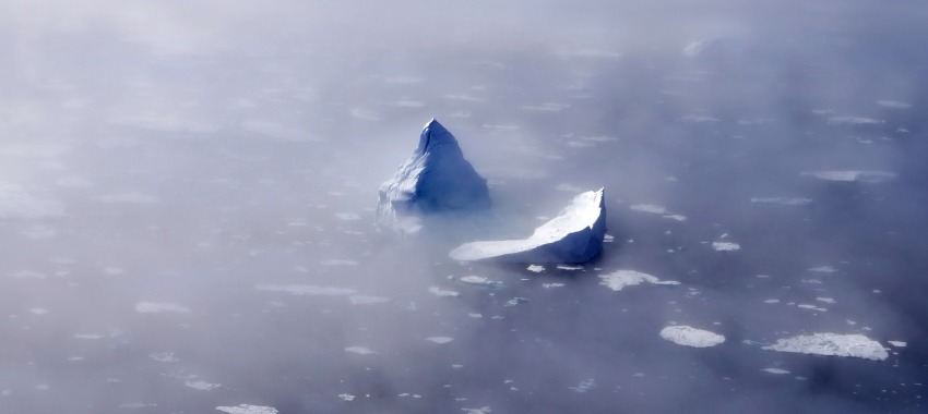 iceberg ta