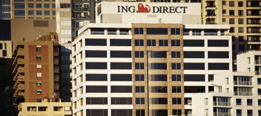 ing direct bank