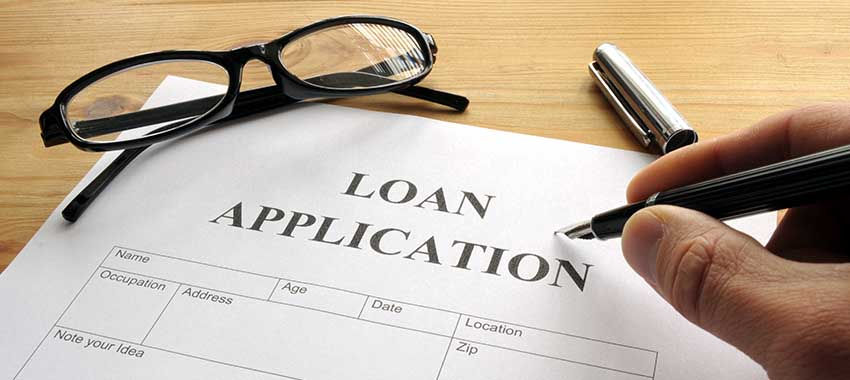 loan application ta