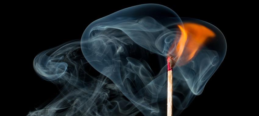 match fire ta