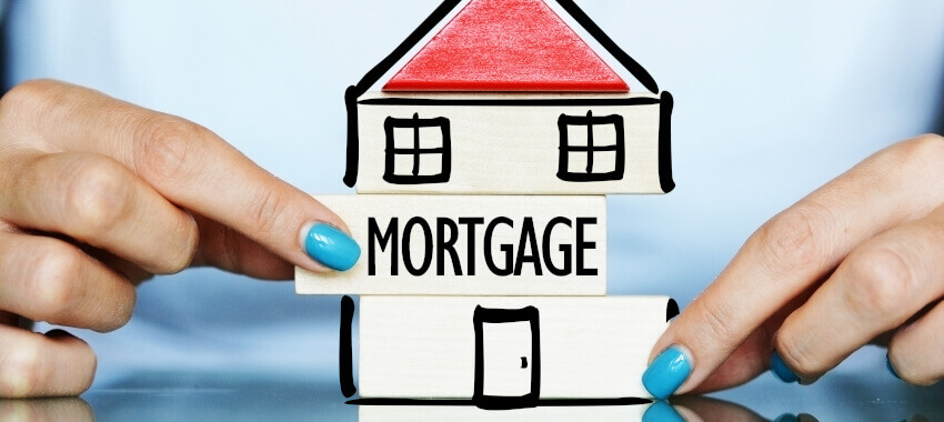 mortgage house   ta