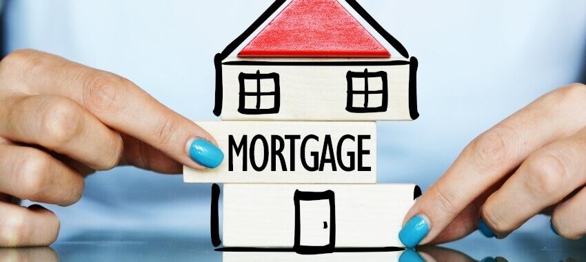 mortgage house   ta
