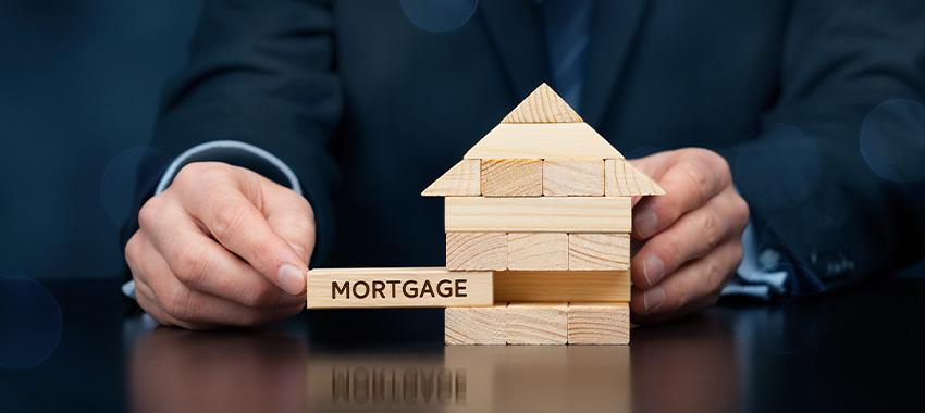 mortgage new ta