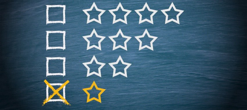 one star ta