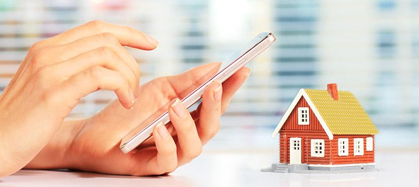 online home loan ta