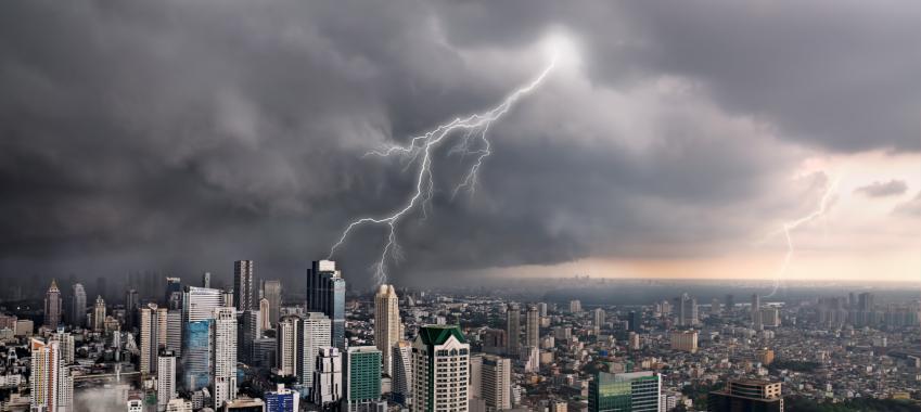 storm skyline ta