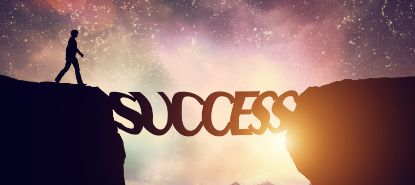success walk ta
