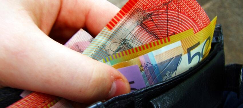 wallet fee