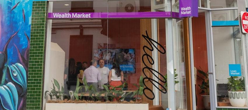 wealth loan market ta
