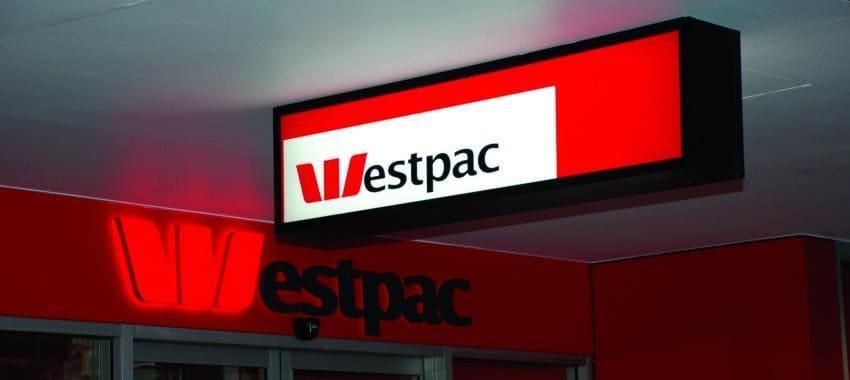 westpac bank ta