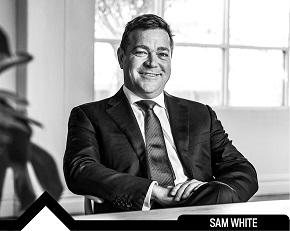Loan Market Sam White