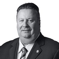 Steve Kane, General Manager, NAB Broker