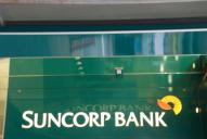 suncorp bank logo  x